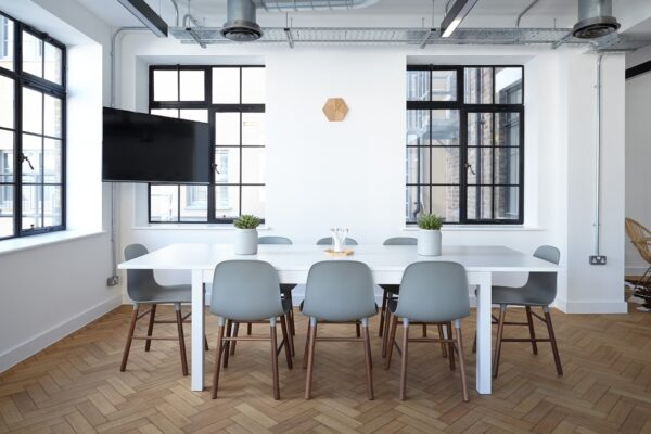 Conference Room | Design-Build Firm in New York